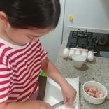 夏休みや週末にトライ! 子どもと一緒に料理を作るときのポイント