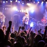 "Runny Noize""大物プロデュース曲""引っさげて2年3カ月ぶり有観客ライブ「なんと光栄な!」"