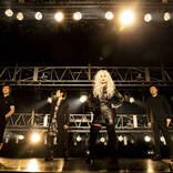 PERSONZ、ライブツアー『PERSONZ THE BEST:GREATEST SONGS_ver.01』の開催が決定