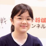 囲碁界で大注目の12歳天才棋士・仲邑菫 同世代選手の金メダルに「刺激」