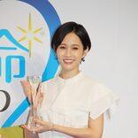 前田敦子、大島優子の結婚を笑顔で祝福 「かわいいベイビーちゃんも生まれるんだろうな」