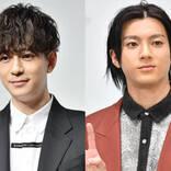 山田裕貴、三浦翔平と『ハコヅメ』先輩ペアの仲良しSHOTに反響「最強最高タッグ」「ほっこりした」