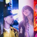 SUPER BEAVER、「名前を呼ぶよ」MVの~映画『東京リベンジャーズ』ver.~公開