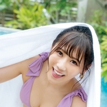 西野未姫が美ボディを披露 1stイメージDVDが「アイドル・オン・デマンド」で独占先行配信