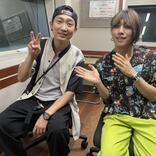 """NONSTYLE石田明、新型コロナウイルスとの闘病で支えになったのは""""SUPER BEAVERの楽曲""""だった"""