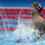 DA PUMPも驚き 五輪競泳で金ソングに「U.S.A」、KENZO「感謝でしかありません」