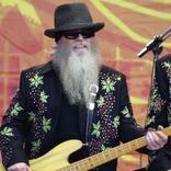 「ZZトップ」ベーシスト、ダスティー・ヒル氏死去 72歳 米国民的ロックバンド