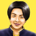 増田貴久、15年の仲である女芸人が私生活を暴露 「何食べても『米ほしい』とか言う」