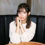浅川梨奈、橋本良亮と「一緒に歌えることが楽しみ」 黒柳徹子が演じた役への抜てきは「大きなプレッシャー」