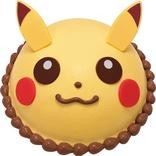 【サーティワン】超かわいい『ピカチュウ』ケーキ登場!! 「ポケモン」コラボで新フレーバーも♪