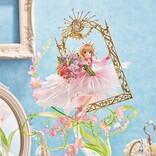 『カードキャプターさくら』木之本桜がCLAMP描きおろしでフィギュアに