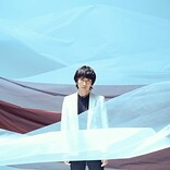 吉井和哉、新曲「みらいのうた」がディズニープラスCMソングに