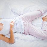 睡眠の質が肌や仕事を左右する!? ぐっすり眠るコツ