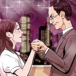 綾瀬はるか似の20代女性が、財力のない40代フツメン男性に恋したワケ