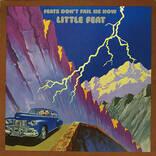 巧みなサウンドプロデュースが光るリトル・フィートの4thアルバム『アメイジング!』