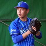 DeNA・田中健二朗投手が3年ぶりの1軍合流 「できることを精一杯やりたい」