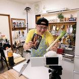 「HIKAKINに衝撃」けんます53歳が料理YouTuberとして成功できたワケ