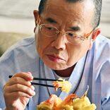 桂文珍、『TOKYO MER』で政界のドン演じる 「興奮すると語尾が関西弁の役」