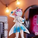 『ラブライブ!虹ヶ咲学園スクールアイドル同好会』天王寺璃奈が「虹色Passions!」でフィギュア化