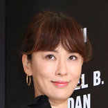 鈴木砂羽 ホリプロ退社を報告「ここまで育ててくださった会社には多大な感謝」