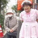"""69歳の女装愛好家・キャンディさんと27年ぶりに再会 密着Dが共感した""""好きなことに打ち込む楽しさ"""""""