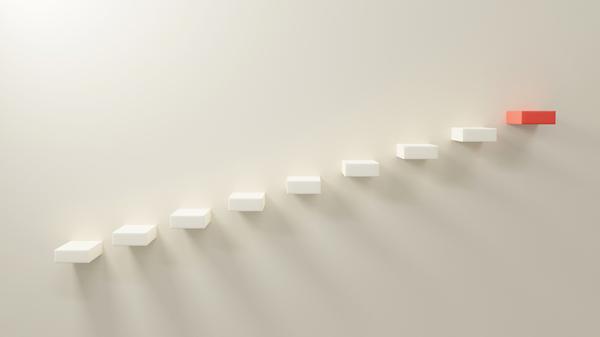 階段イメージ