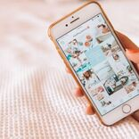 新米ママのSNS運用方法Twitter、LINE、Instagram最適なのは?