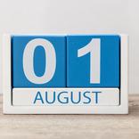 今日は何の日?【8月1日】