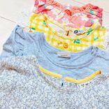 子どもの衣服費は1着200円?貯蓄達人の3児ママが実践する節約術とは?