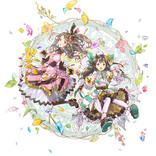 ClariS、ニューシングル「ケアレス」を9/15発売決定!『マギレコ』OPテーマ