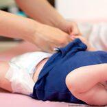 世界初9つ子を育てる女性 日にオムツ交換100回と授乳6リットルで心身がゲッソリ