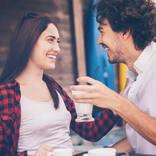 誰でも初対面の男性とうまく話せる!会話のときのちょっとしたコツ5選