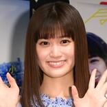小西桜子、永瀬正敏とのボディペインティング撮影は「興奮する体験でした」