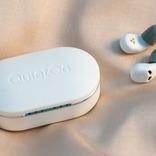 睡眠や集中力を向上させる邪魔にならない小型イヤープラグ「QuietOn3」