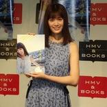 小西桜子、1st写真集発売に「すごく嬉しい」 東京五輪から刺激も