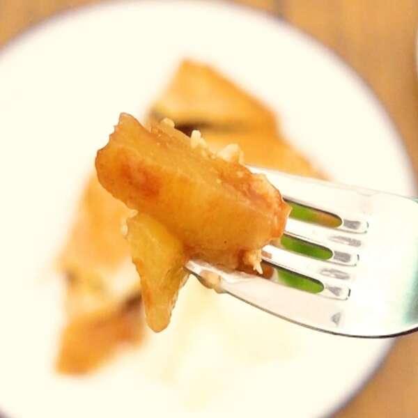 コストコのアップルパイ