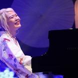 ポップスピアニスト・ハラミちゃんが1日限りの音祭り開催 涙で日本武道館公演発表も