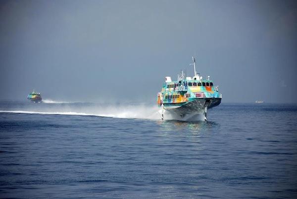 都心から105分で行ける大島 絶景露天風呂と島グルメの旅