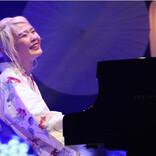 ハラミちゃんが1日限りの音祭り開催! 涙で日本武道館公演発表も!