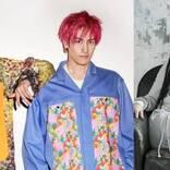 EXIT、新曲「SUPER STAR」にMISIAがコーラス参加で異例のコラボレーション楽曲が誕生