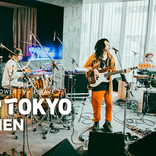 スペシャ×J-WAVEの公開収録企画『DRIP TOKYO』、BREIMENのライブ映像をプレミア公開