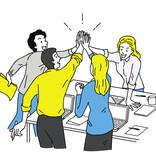 会社の若手社員の「働きがい」、どんな傾向がある?