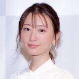 松本まりか、21年前デビュー作の写真を披露 ショートヘアの美少女