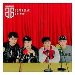 【ビルボード】SHINee『SUPERSTAR』が79,393枚を売り上げてALセールス首位