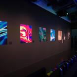 プルーム・エックスが体感できるエキシビジョンがスゴい! - 渋谷「X_VISION inspired by Ploom X」