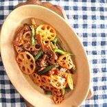 さつまいもご飯に合う献立の簡単レシピ!秋の味覚を楽しむ人気の料理をご紹介