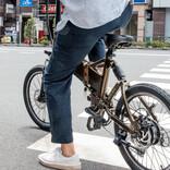 北欧の電動自転車が「パワフルさ」と「小回りのよさ」で、街乗りに快適すぎた