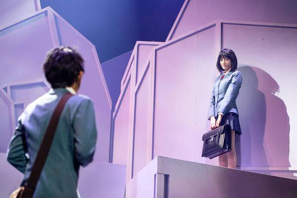 舞台『デュラララ‼』~円首方足の章~ゲネプロレポート到...