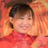 南海キャン・しずちゃん、療養中も女子ボクシングへのエール忘れず「きっと、やってくれます!!」