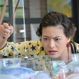 『おかえりモネ』第58回 車いすマラソンの選手・鮫島(菅原小春)が登場